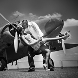 Fashion and Posed Couple Photography