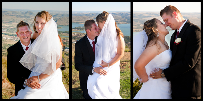 Aerial Cableway Hartbeespoort - Wedding photography