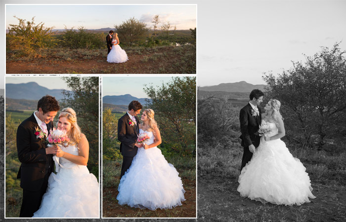 Wedding Photography in the Mountains