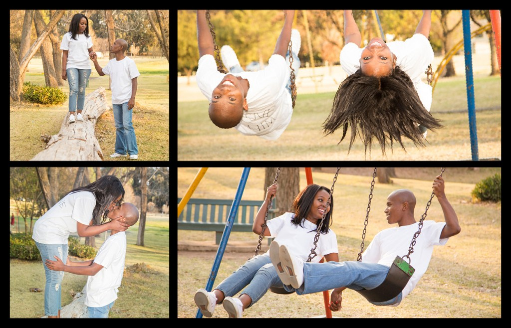 Fun couple photo ideas
