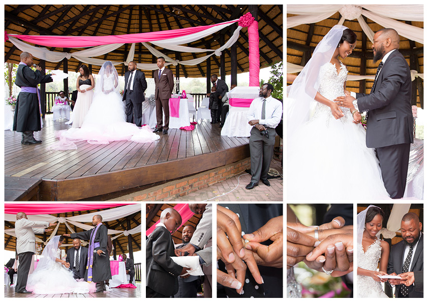 Tzaneen wedding photography