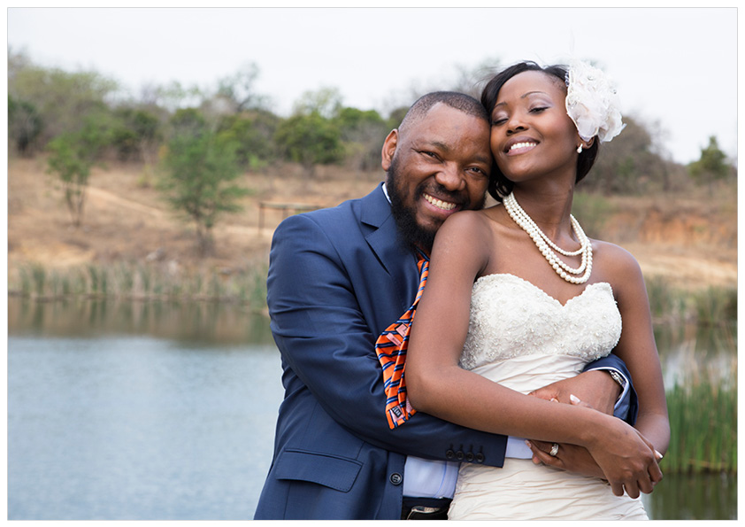 Tzaneen wedding photographer