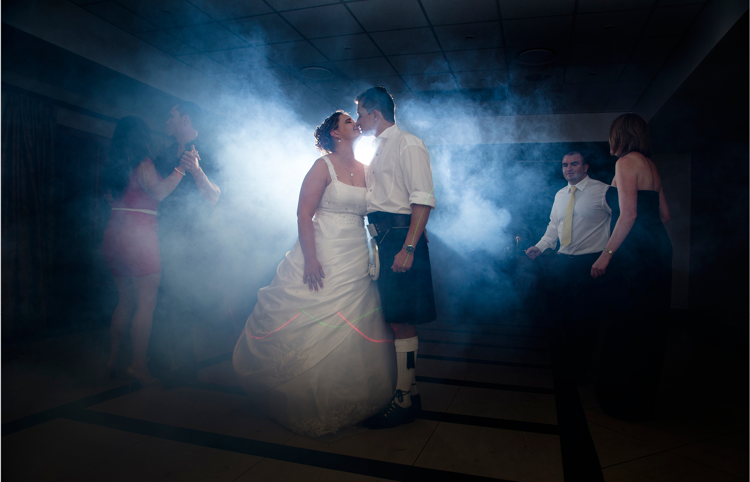 Birchwood Hotel - Stoker Studio Wedding Photography