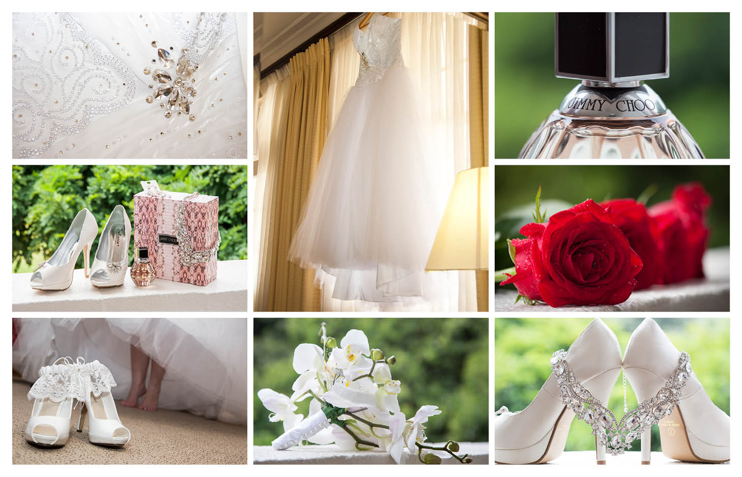 bride detail photography at the country club johannesburg