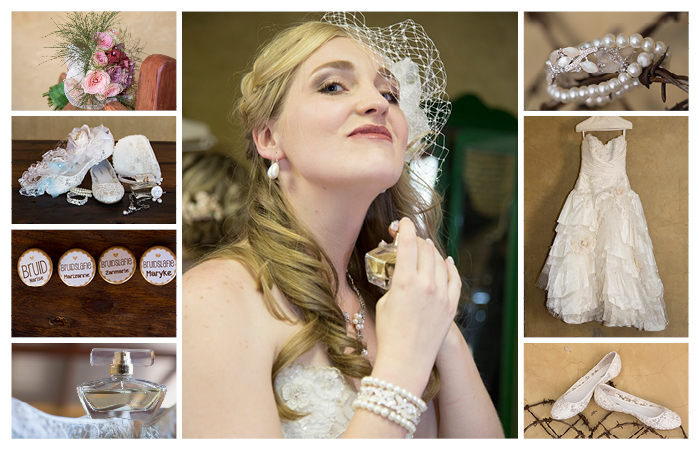 bride vintage detail photography