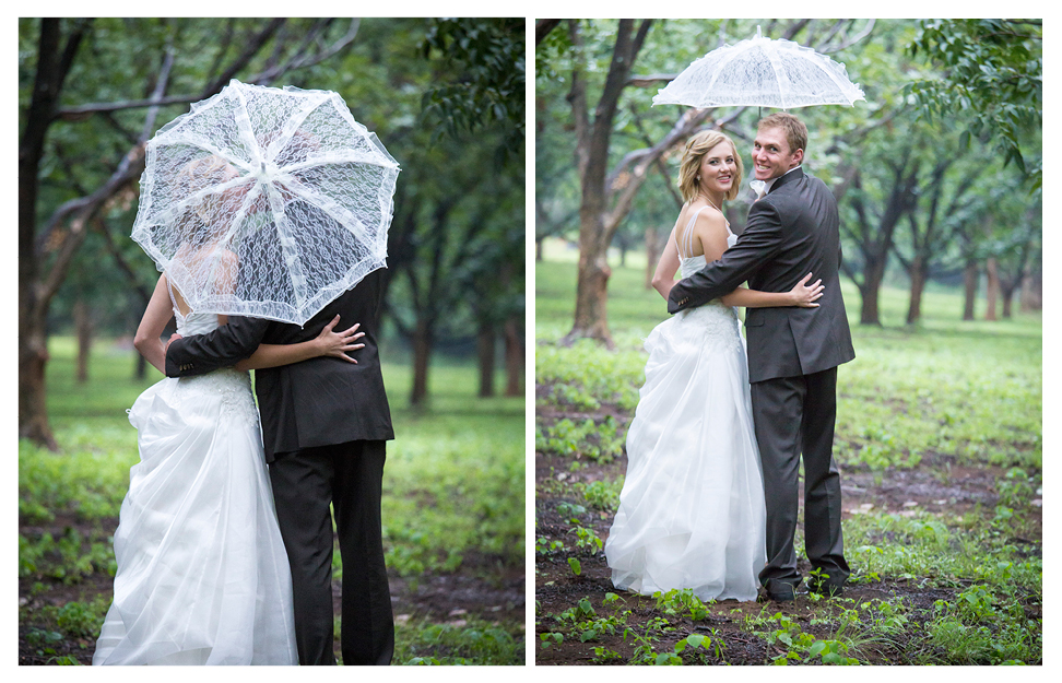 orchard wedding images