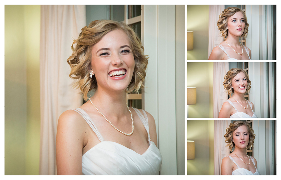 happy bride pictures