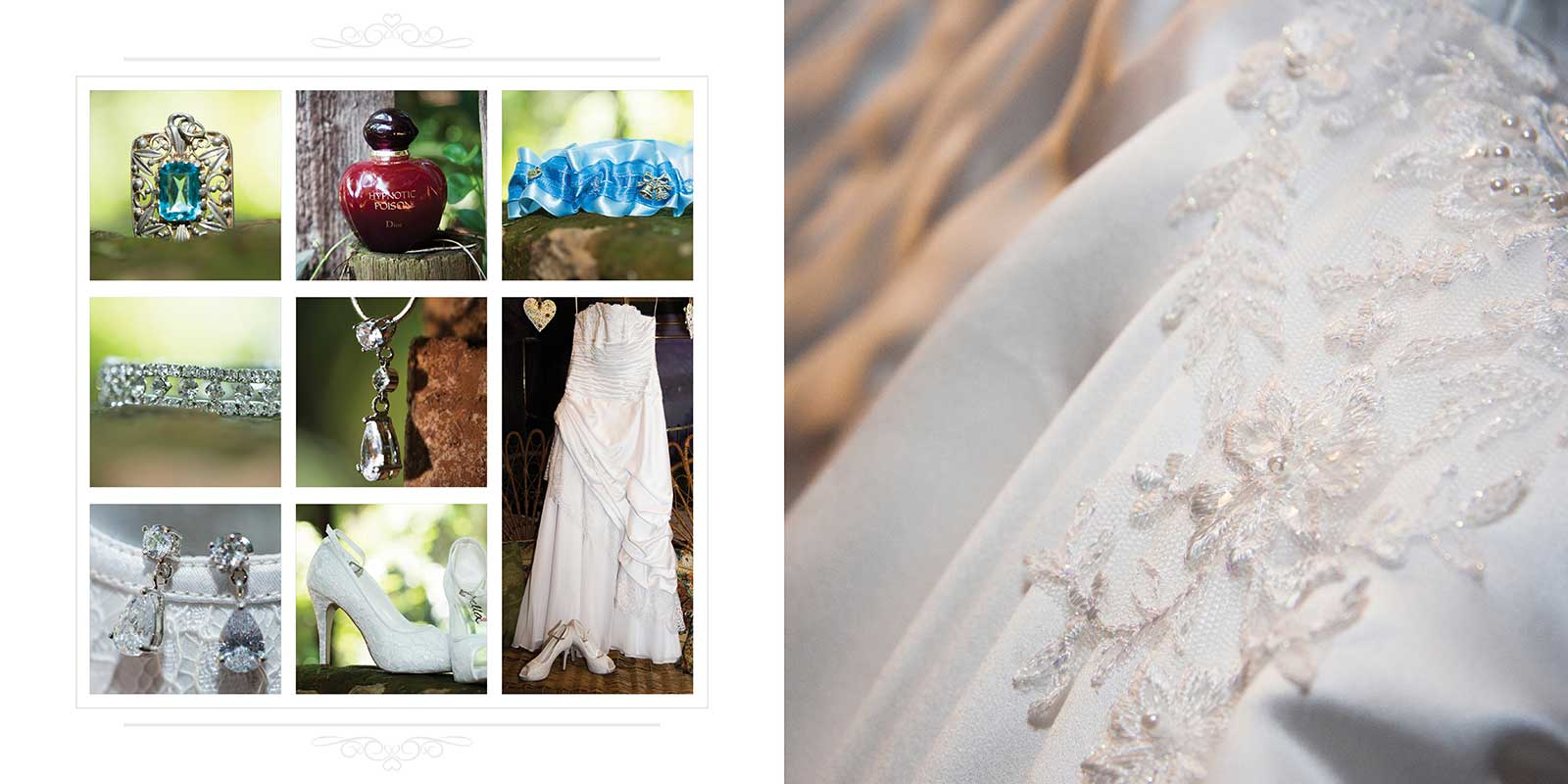 Bride Detail Photography Pretoria
