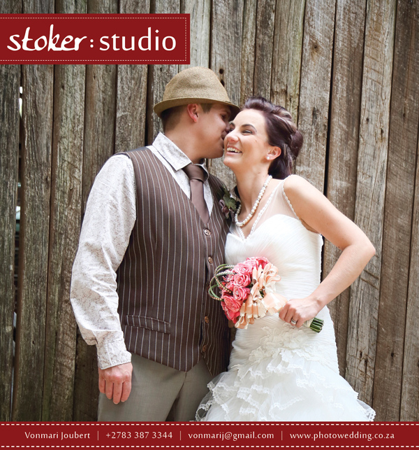 Stoker Studio Wedding Photography Packages Prices