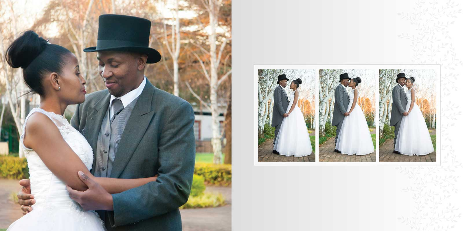 birchwood hotel the ideal wedding setting