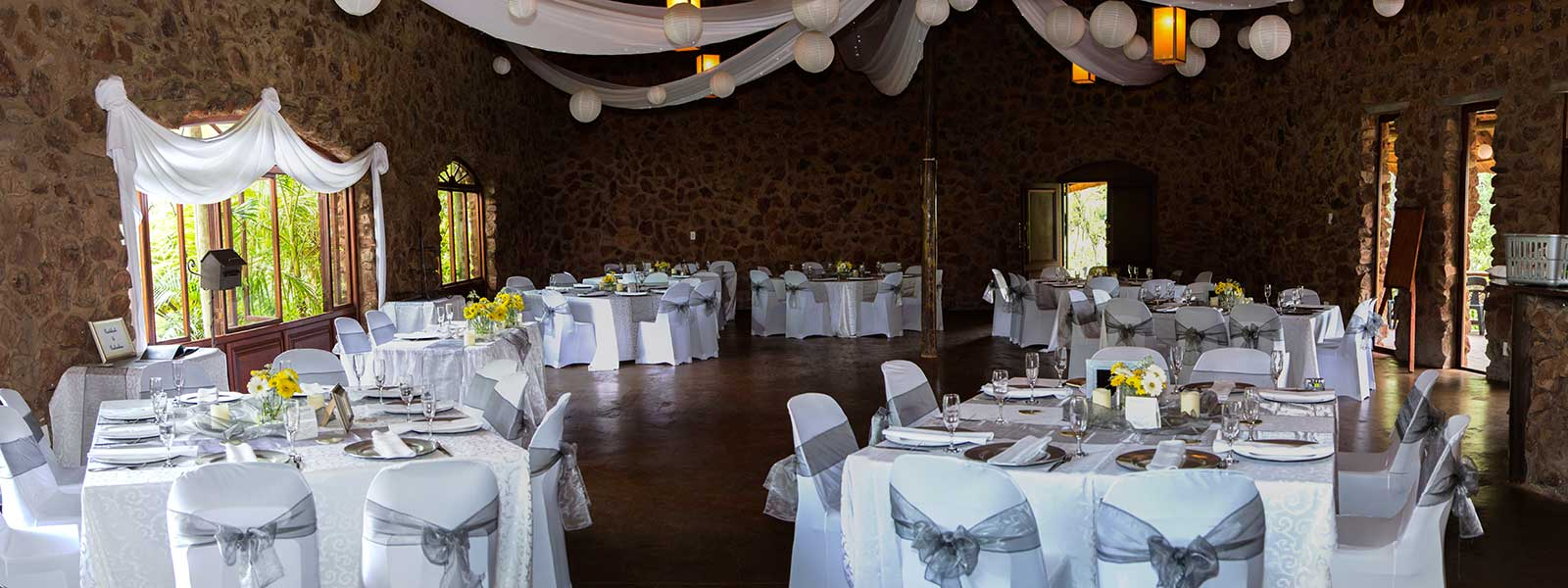 Roseview Hill Wedding Venue
