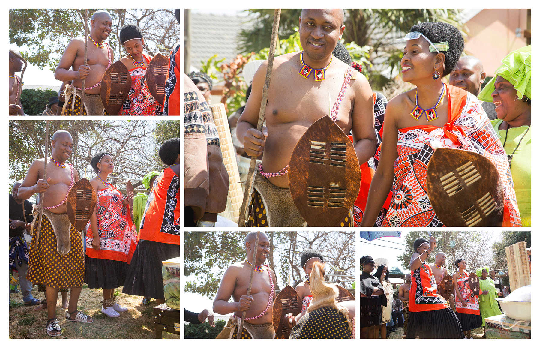 african traditional wedding in kempton park
